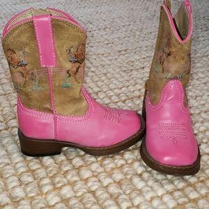 Roper Infants girls boots